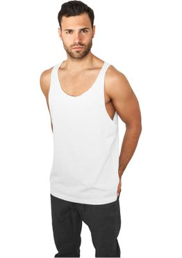 Urban Classics Open Edge Loose Tank TB632