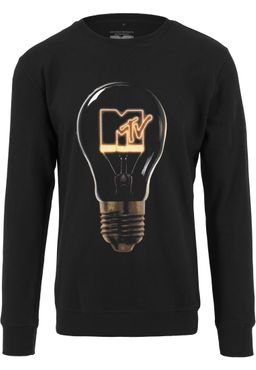 Mister Tee Herren MTV High Energy Crewneck MT406