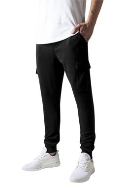 Urban Classics Herren Fitted Cargo Sweatpants TB1395