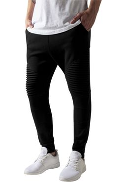 Urban Classics Herren Pleat Sweatpants TB1415