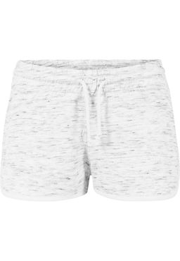 Urban Classics Damen Space Dye Hotpants TB1519
