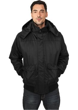 Urban Classics Heavy Hooded Winter Jacket TB429