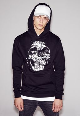 Merchcode My Chemical Romance Haunt Hoody MT414