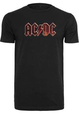 Merchcode AC/DC Voltage Tee MT451
