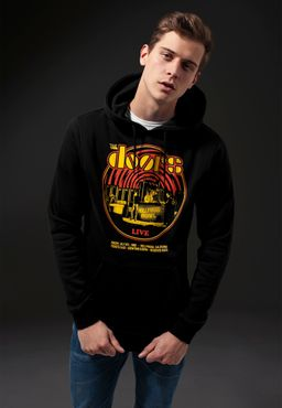 Merchcode The Doors Warp Hoody MT456
