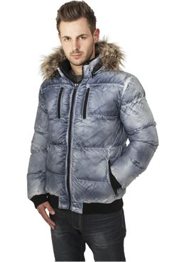 Urban Classics Spray Dye Expedition Jacket TB572