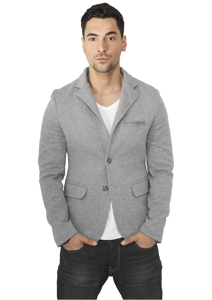 Urban Classics Sweat Blazer TB548