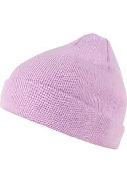 MSTRDS Short Pastel Cuff Knit Beanie 10263