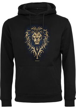 Merchcode Herren Warcraft Alliance Hoody MC052