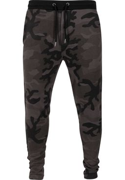 Urban Classics Herren Camo Sweat Pants TB1648