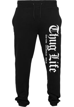 Thug Life Herren Cities Sweatpants TL011