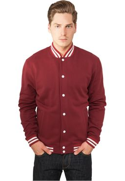 Urban Classics College Sweatjacket TB119