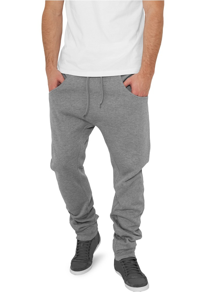 Urban Classics Deep Crotch Sweatpant TB504