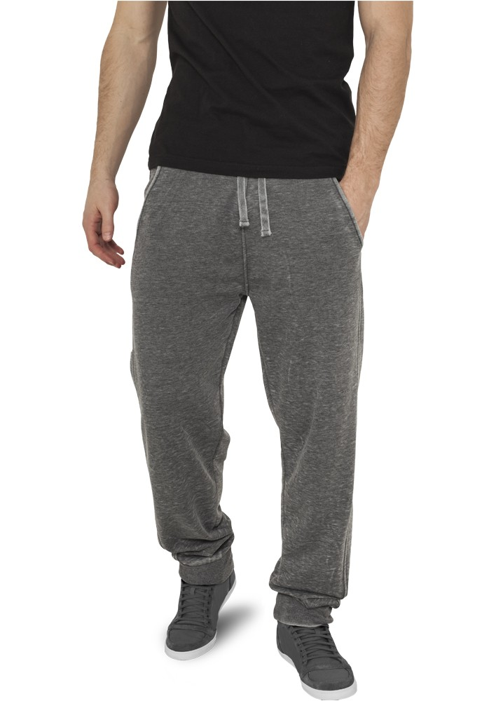 Urban Classics Burnout Sweatpants TB476