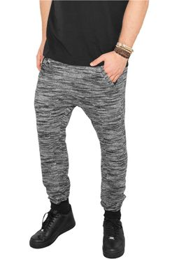 Urban Classics Fitted Terry Melange Sweatpants TB840