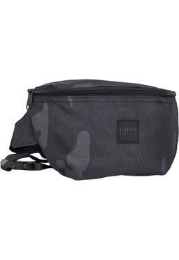 Urban Classics Camo Hip Bag TB2139