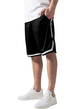 Urban Classics Stripes Mesh Shorts TB243