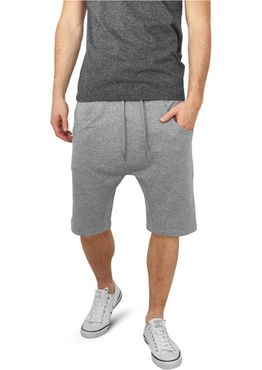Urban Classics Herren Light Deep Crotch Sweatshorts Kurze Hose TB662