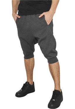 Urban Classics Deep Crotch Undefined Sweatshorts TB1014