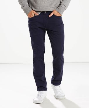 Levis Herren Jeans 511™ Slim Fit Nightwatch Blue Bi-Str 04511-2617