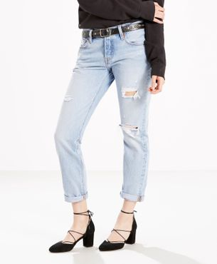 Levis Damen Jeans 501® Taper So Called Life 36197-0023