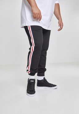 Urban Classics Herren 3-Tone Side Stripe Terry Pants TB2393