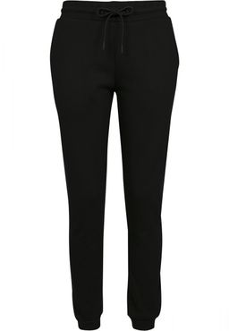Urban Classics Damen Tech Mesh Side Stripe Sweatpants TB2468