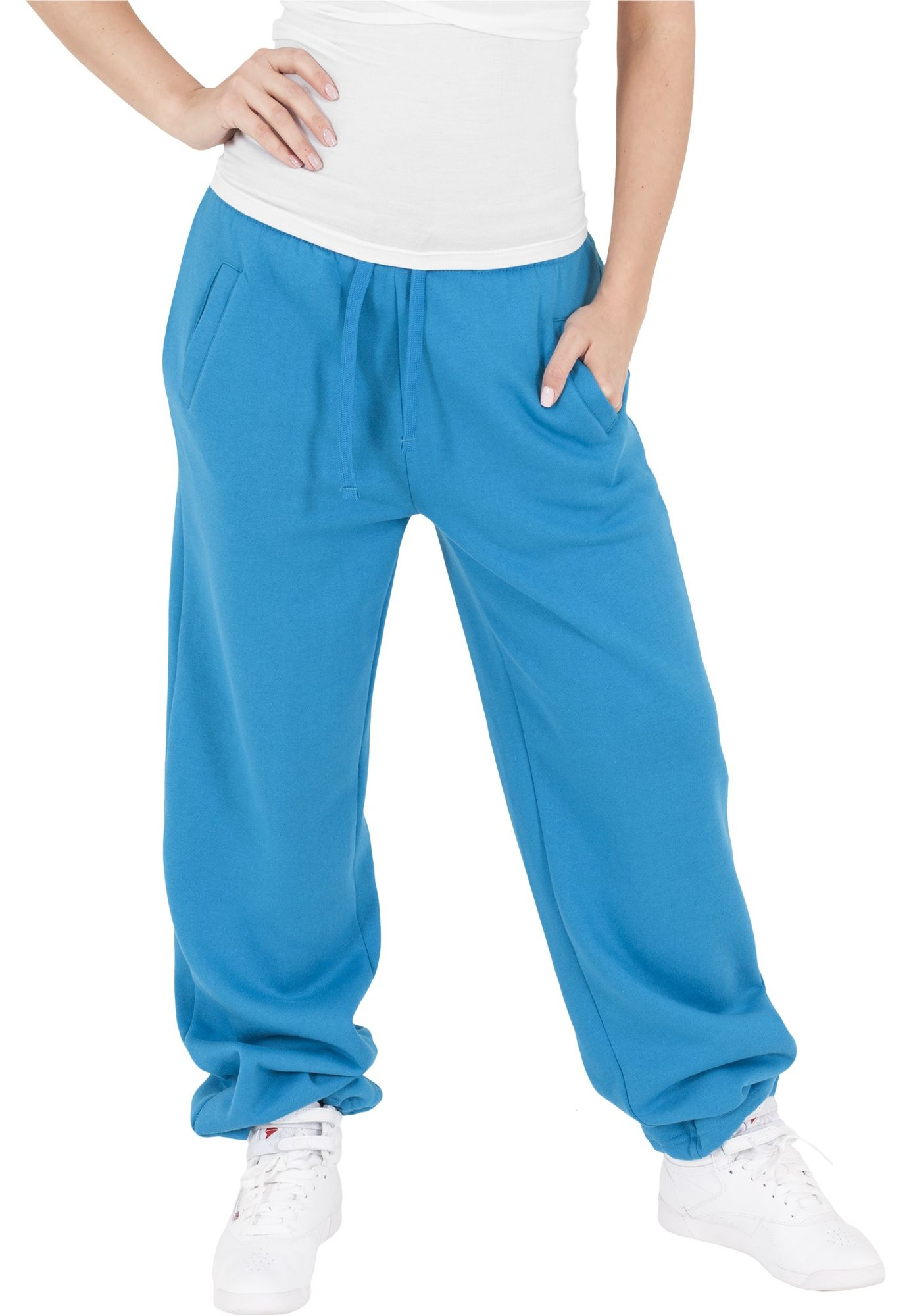 Urban Classics Loose-Fit Sweatpants TB078