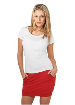 Urban Classics Damen French Terry Skirt TB466