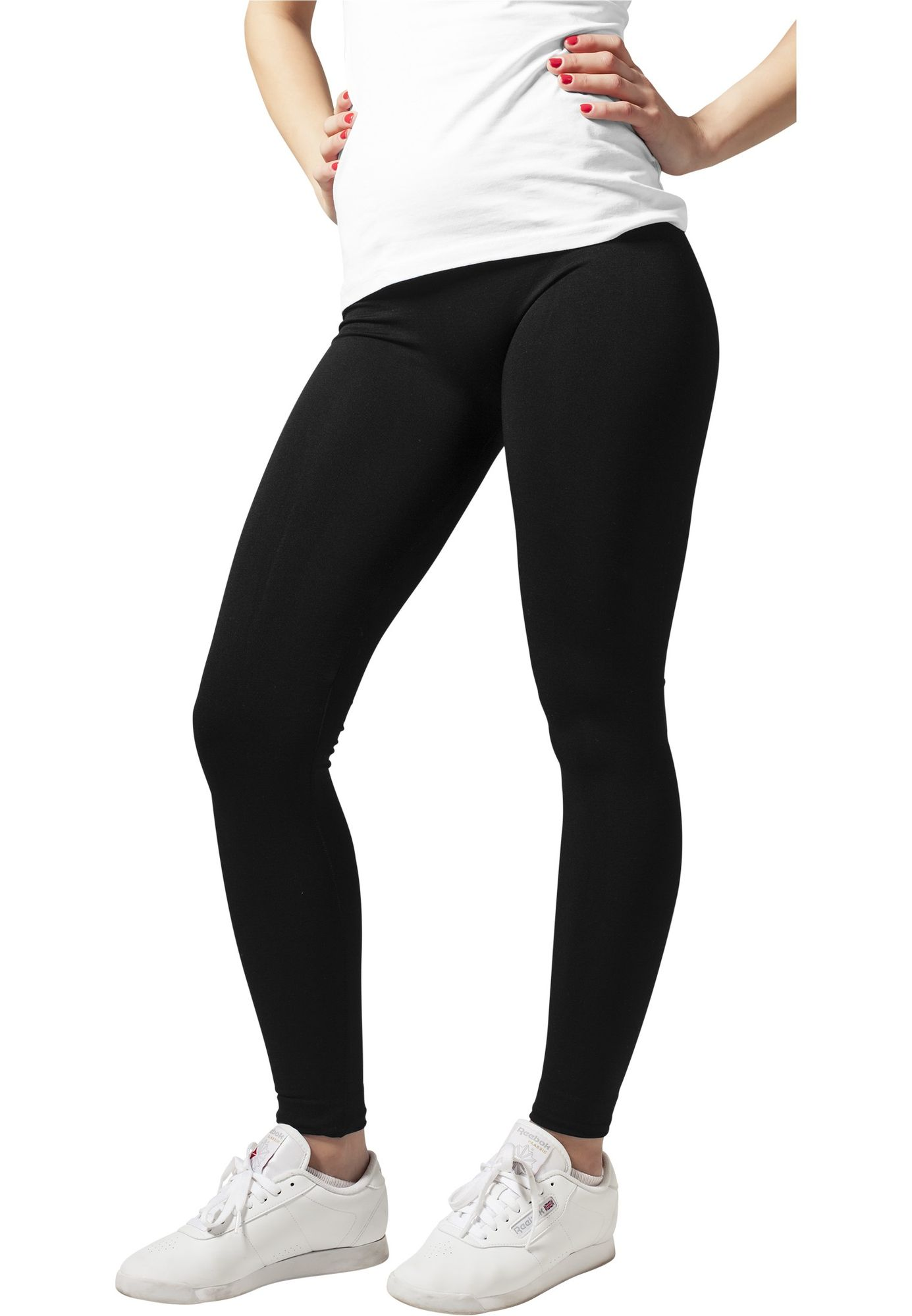 Urban Classics Damen PA Leggings TB604