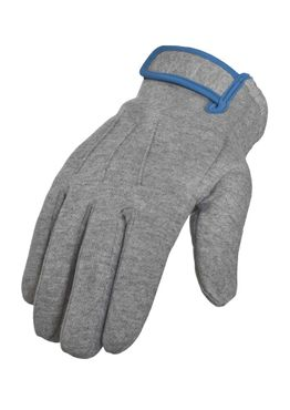 Urban Classics 2-tone Sweat Gloves TB322