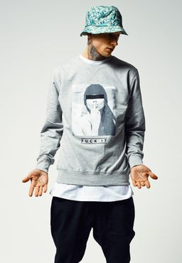 F#?KIT Crewneck MT165