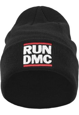 Run DMC Logo Beanie MT273