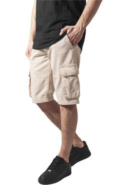 Urban Classics Herren Fitted Cargo Shorts TB1265