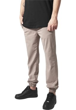 Urban Classics Herren Stretch Twill Jogging Pants TB1266