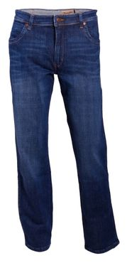 Wrangler Herren Jeans Texas Stretch Night Break W1219237W