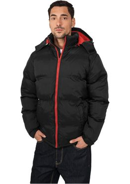 Urban Classics Bubble Long Jacket TB337