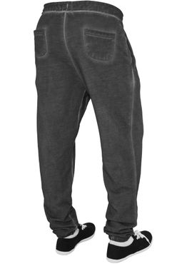 Urban Classics Damen Spray Dye Sweatpant TB459