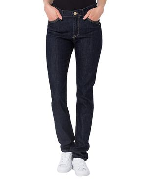 Cross Damen Jeans Anya Rinsed P489-065