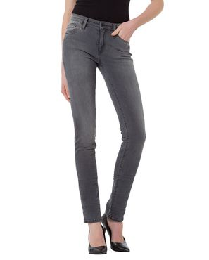 Cross Damen Jeans Anya Grey P489-079