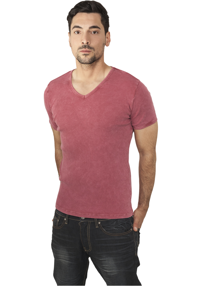 Urban Classics Faded Tee TB472
