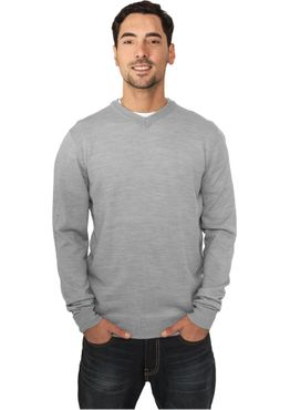 Urban Classics Knitted V-Neck TB403