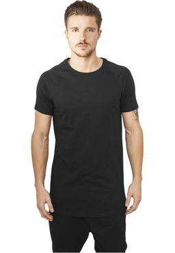 Urban Classics Long Shaped Slub Raglan Tee TB968