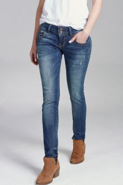 LTB Damen Jeans Molly Erwina Super Slim 5065-1942